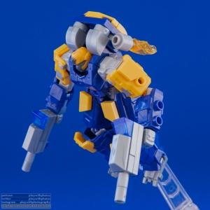Skyfire Armor | Mega Construx Halo | Photober