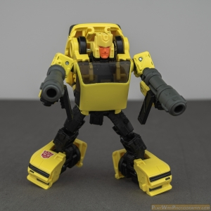 Hubcap | Generations Selects | Transformers Generations