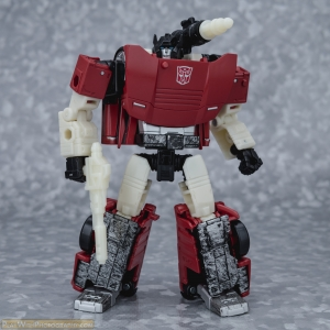 Nonnef Productions Sideswipe Upgrade