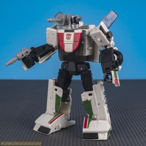 Nonnef Productions Wheeljack Upgrades