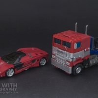 Optimus Prime Studio Series 38 Preview 14