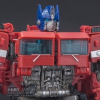 Optimus Prime Studio Series 38 Preview 23