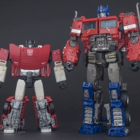 Optimus Prime Studio Series 38 Preview 26
