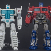 Optimus Prime Studio Series 38 Preview 28