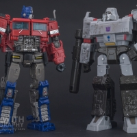 Optimus Prime Studio Series 38 Preview 29