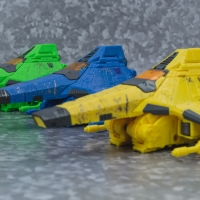 Transformers Siege Rainmakers Gallery 77