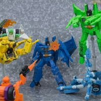 Transformers Siege Rainmakers Gallery 86