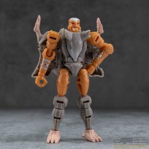 Rattrap | War For Cybertron: Kingdom | Transformers Generations