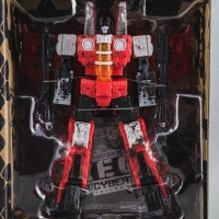 Generations Selects Redwing 005