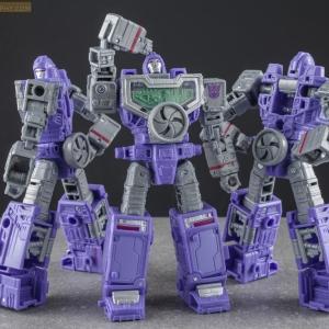 Refraktor | War For Cybertron: Siege | Transformers Generations