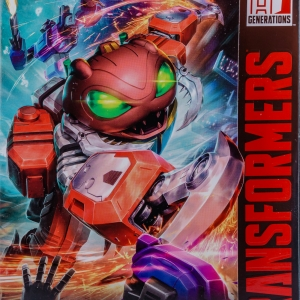 Repugnus | Titans Return (Special Edition) | Transformers Generations