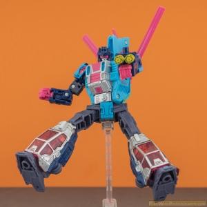 Rotorstorm | Generations Selects | Transformers Generations