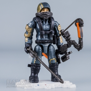 Specialist Outrider | Mega Micro Gallery