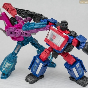 Spinister | War For Cybertron: Siege | Transformers Generations