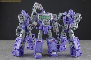 GALLERY: Transformers Siege Refraktor (Reflector)