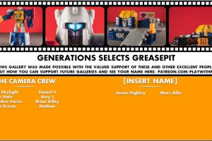 GALLERY: Generations Selects Greasepit