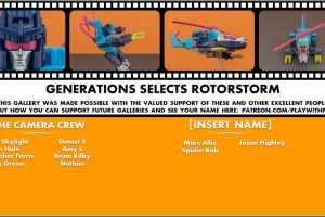 GALLERY: Generations Selects Rotorstorm
