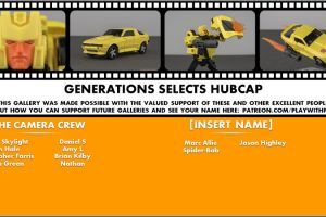 GALLERY: Generations Selects Hubcap