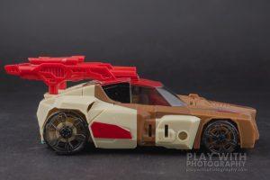 Mini Gallery: Titans Return Chromedome Guns by Nonnef Productions