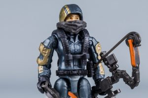 "Mega Micro Gallery: Specialist ""Outrider"""